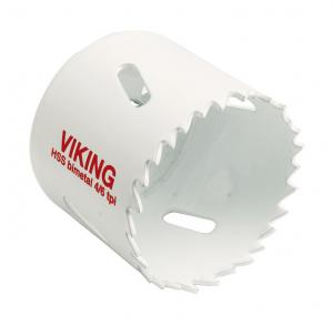 Viking körkivágó Bi-Metal 8% Co. 160 mm