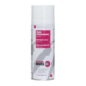 Binzel anti-spatter hegesztő spray 400 ml
